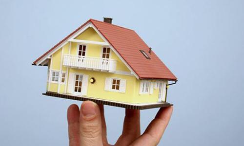 房屋交易违约问题