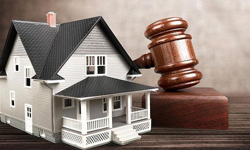 郑州房产律师