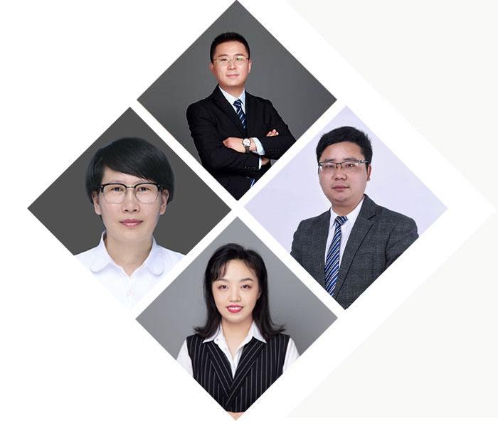 郑州律师介绍